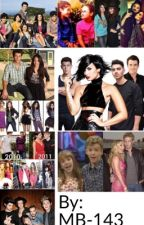 Camp Rock 3: Still...got the party with us cuz we never go out of perfect style by MB-143