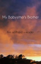 my babysitter's brother ||| fw x reader by strxngerstoriess