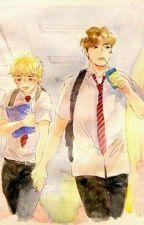 """18 Again"" | Jikook by writesgayshiat"
