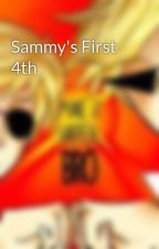 Sammy's First 4th by SuperWhoLockVengers