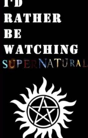 Supernatural Quotes 2 by awkward_emily