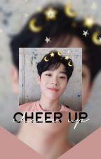 cheer up 。금동현 by bbaejinx