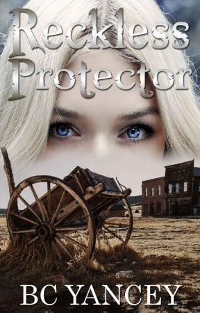 Reckless Protector: Isaacson Trilogy Book Three (Complete) by BritCYancey