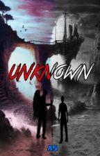 Unknown-مجهول by AhmedSaiedZ1