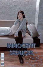 innocent seducer./cha junho by zuragenks