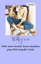 WITH YOU by jeon34nh4