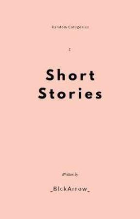 Short Stories by SilentCaffeine