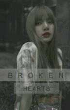 BROKEN HEARTS by AliahGwenEstrologo