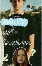 Rebelde de Swellview|Henry Hart| by Finnlard_