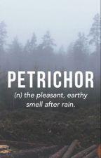 Petrichor by FanVaBra