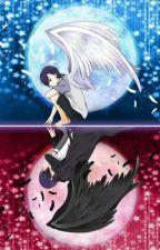 El ángel de alas rotas by PrincessCarmesi