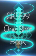 Gameknight999 One-Shots by DarkWave_666