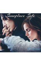 Someplace Safe  by Vonntage