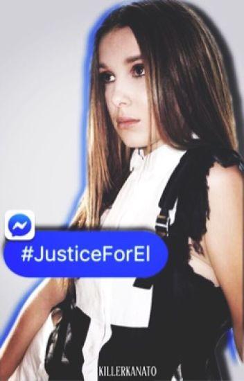 ✓ #JusticeForEl ⇝ st/it texting au