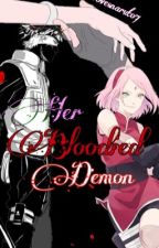 Her Bloodied Demon by lovesnaruto7