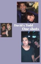 David x Todd one shots by yourlocalstan
