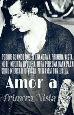Amor a primera vista (mini-novela) by AnieStyles