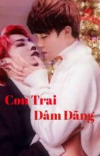 [Kookmin][Cao H] Con trai dâm đãng by KookMin_9795_
