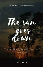 """SUN GOES DOWN.... A Sunset Photobook"" by taannzzz"
