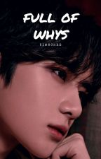 Full of Whys | Beomgyu by Kimnchee