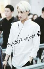 My hater is my lover. [ EXO, Kai imagine ] by LeeChoMee