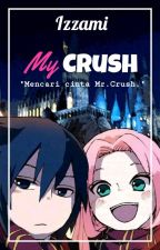 My Crush by Izz_Mira