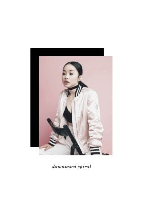 Downward Spiral || P. Parker by infinitetwilightstar