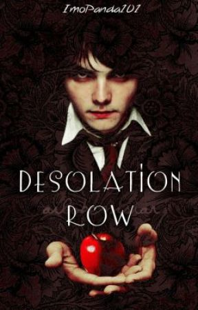Desolation Row (Frerard) by ImoPanda101