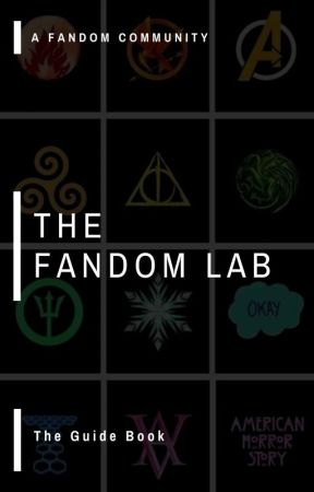 The FandomLab by fandomlab