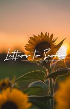 Letters to Seoho. Lee Seoho  by eight1ny