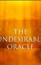 The undesirable oracle  by Arshivamp