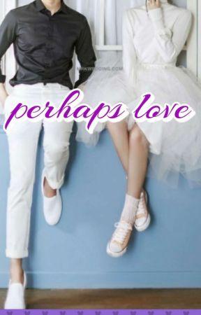 BINHWAN_PERHAPS LOVE_ by sooinkang7