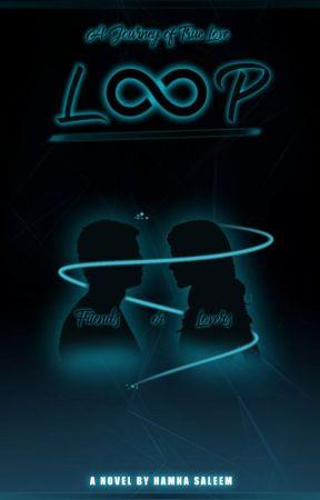 LOOP by hamna_hs
