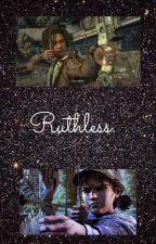 Ruthless - Clouis by SuicideWolf87