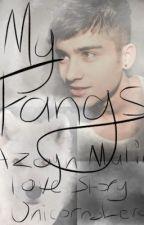 My Fangs - Zayn Malik One Direction Werewolf Love Story by Unicorns4eva