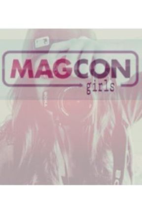 Magcon Girls by _Magcon_x_Fanfics