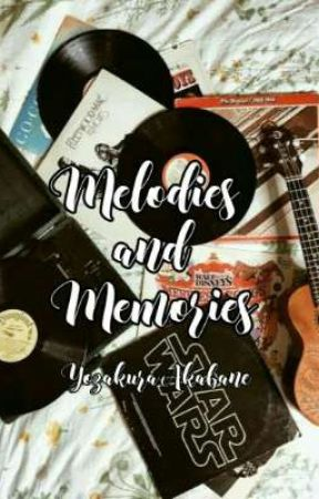 Melodies and Memories by rosas_na_itim
