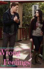 Wrong Feelings by bay_emmett