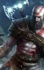 GOW fanfic: Kratos x Ayame (OC)  by MoonSoul77