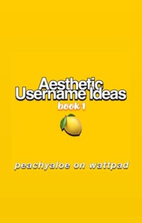 🌻Aesthetic Username Ideas🌻 {book 1} - ✦space usernames