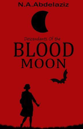 The Warrior Vampire Leader by MidnightstarsStars