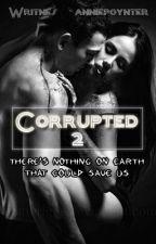 Corrupted 2 (Writnes & anniepoynter) by anniepoynter