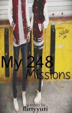 My 248 Missions (One Shot) by flirtyyuri