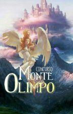 Concurso Monte Olimpo 1 ° Edição by MonteOlimpo4