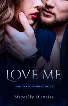 LOVE ME by cellyOliv