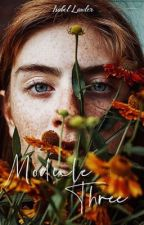 Module Three | ✔ by beltheshell