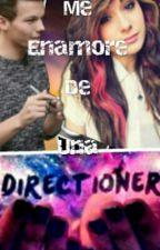 Me Enamore De Una Directioner-Louis y Tu by MCrazyMofos03