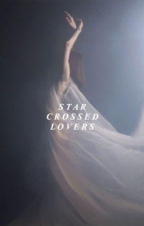 Star-Crossed lovers {Peaky Blinders} by VioletsDicaprio