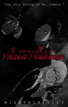 His Possession [PART ONE] by Katsuki_Konichiwa