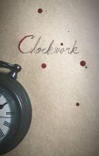 Clockwork by LibertyBarille